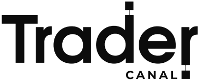 CanalTrader Logo Black
